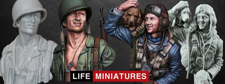 Life-miniatures