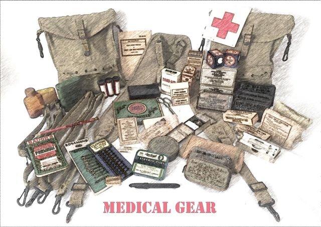 Medical-Gear