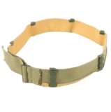 WW2 US helmet liner headband_