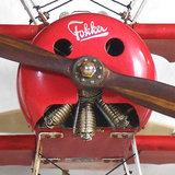 Desktop Fokker Triplane_