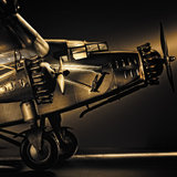 Ford Trimotor _