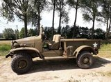 Dodge type WC21 1942_