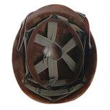 M1 Helmet with Brown Liner_