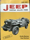 Jeep Book English Emile Becker Guy Dentzer_