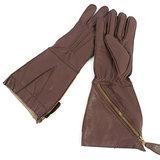 RAF 1941 Flying Gauntlets (piloten handschoenen) met zijrits_