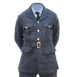 Royal Air Force RAF SD Mans Wool Tunic_
