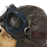 RAF MK8 Pilots Goggles By Halcyon_