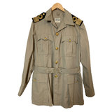 BRITISH ADMIRAL TROPICAL UNIFORM_