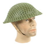 MK2 Original Tommy Helmet with Net_