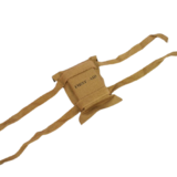 WW2 US Airborne First Aid Packet_