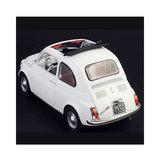 FIAT 500 1:12 ITALERI_