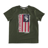101ST FLAG T-SHIRT_