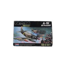 A1 skyraider