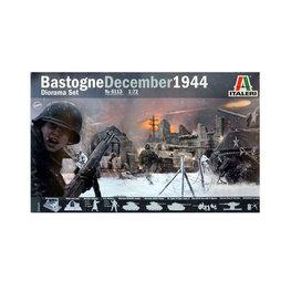 BASTOGNE DECEMBER 1944