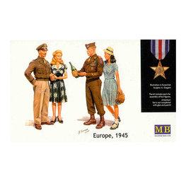 EUROPE 1945 1:35