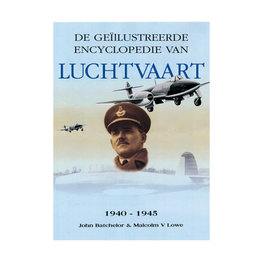 LUCHTVAART 1939-1945 ENCYCLOPEDIE