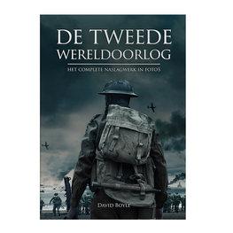 TWEEDE WERELDOORLOG - PLATINUM EDITIE