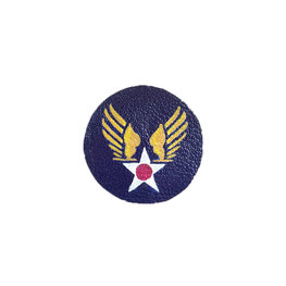 PATCH AIRFORCE MISSION BELLE