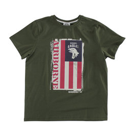 101ST FLAG T-SHIRT