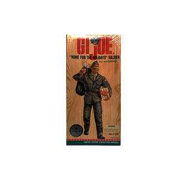 GI JOE HOME FOR THE HOLIDAYS SOLDIER