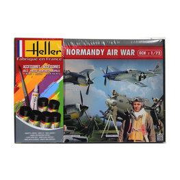 NORMANDY AIR WAR 1:72