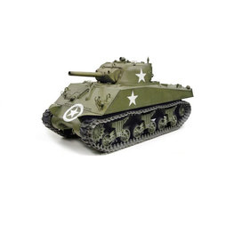 TANK M4 A3 (105) HOWITZER 75046