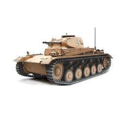 TANK Pz.Kpfw.II Ausf. C 75045