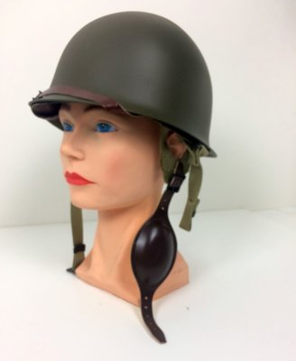 US M1C Para helmet