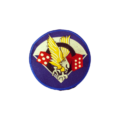 101st Airborne Division 506th PIR Patch