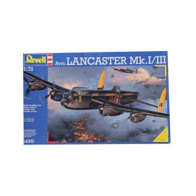AVRO LANCASTER MK. I/III 1:72