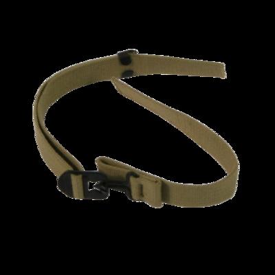 US WW2 1st pattern M1 helmet chinstrap