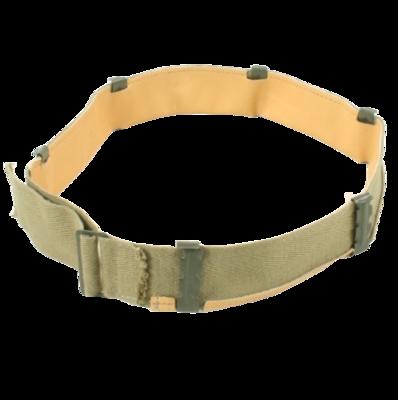 WW2 US helmet liner headband