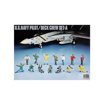 NAVY PILOT CREW