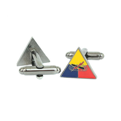 AMERICAN ARMORED DIVISION CUFFLINKS