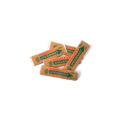 WRIGLEY'S CHEWING GUM