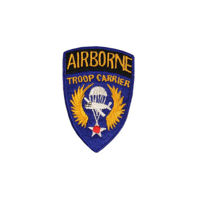 Airborne Troop Carrier Patch