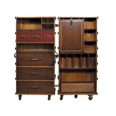 STATEROOM ARMOIRE AUTHENTIC MODELS