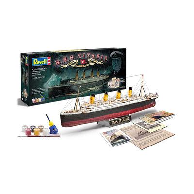 RMS TITANIC 100TH ANNIVERSARY EDITION