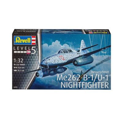 MESSERSCHMITT ME262 B-1/U-1 night fighter