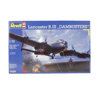 AVRO LANCASTER B.III DAMBUSTERS