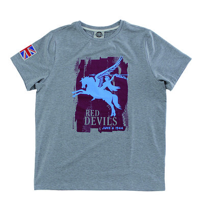 RED DEVILS T-SHIRT