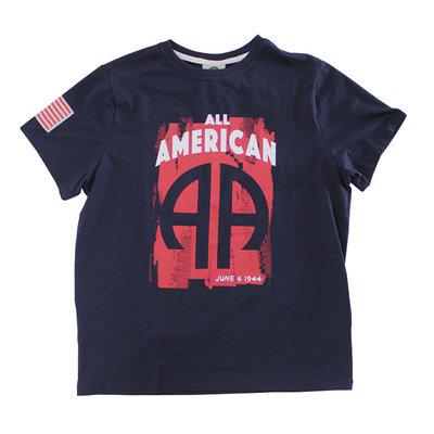 ALL AMERICAN T-SHIRT