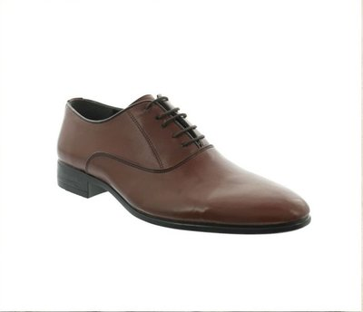 Oxford Officer shoes