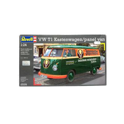 VW T1 KASTENWAGEN/PANEL VAN 1:24