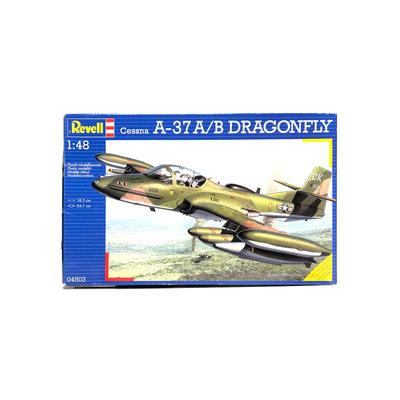 CESSNA A-37 A/B DRAGONFLY 1:48