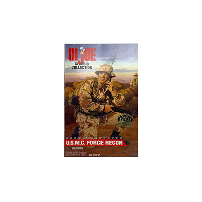 GI JOE USMC FORCE RECON
