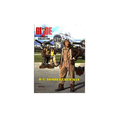 GI JOE B-17 BOMBER CREWMAN