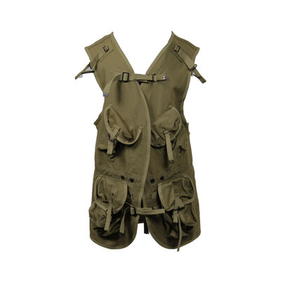 D-DAY ASSAULT VEST