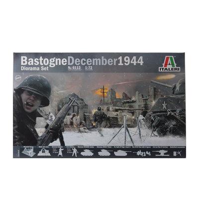 BASTONGE DECEMBRE 1944