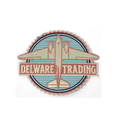 Delware trading patch